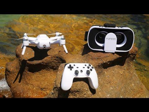 4K DRONE & FPV FOR UNDER $500 - UCMcrU0kyE_BMtgKysvt5uUA