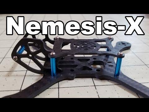 BRDM Quads Nemesis-X Frame Review  - UCnJyFn_66GMfAbz1AW9MqbQ