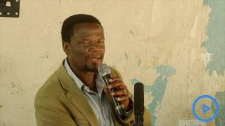 MP Waluke accuses Bungoma school heads for the declining academic standards in the region