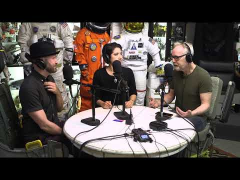 Lumecluster - Still Untitled: The Adam Savage Project - 11/9/18 - UCiDJtJKMICpb9B1qf7qjEOA