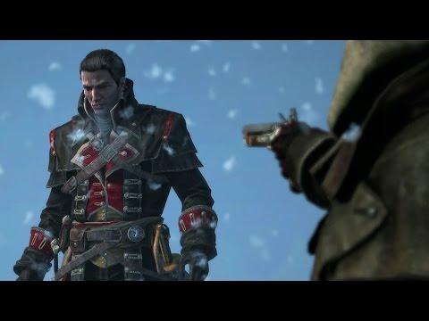 Assassin's Creed Rogue's Shay Cormac Is a Fascinating Anti-Hero - UCKy1dAqELo0zrOtPkf0eTMw