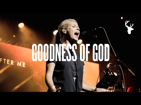 Goodness Of God (LIVE) - Bethel Music  VICTORY