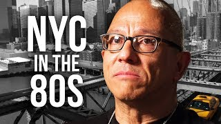 HOW THE MUSIC INDUSTRY LOOKED LIKE IN NEW YORK CITY IN THE 80'S - Michael Alago | LR