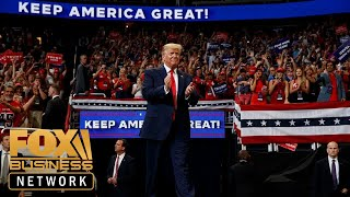 Trump re-election win depends on the economy: Gundlach
