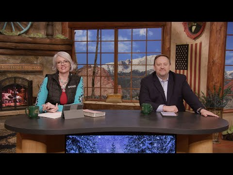 Charis Daily Live Bible Study: Rick McFarland - You're Called but Are You Ready - January 4, 2021