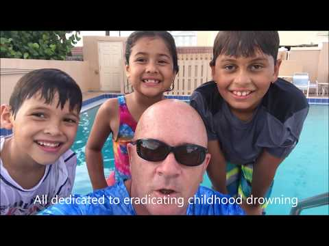Parents Preventing Childhood Drowning