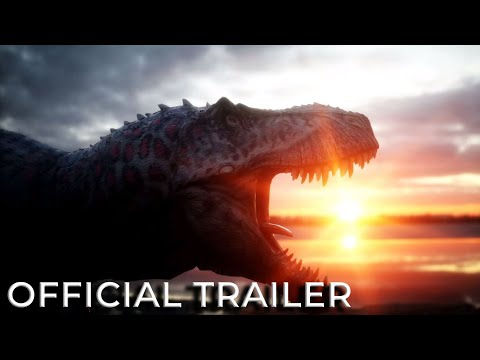 Why Did Dinosaurs Disappear?  Official Trailer (HD)