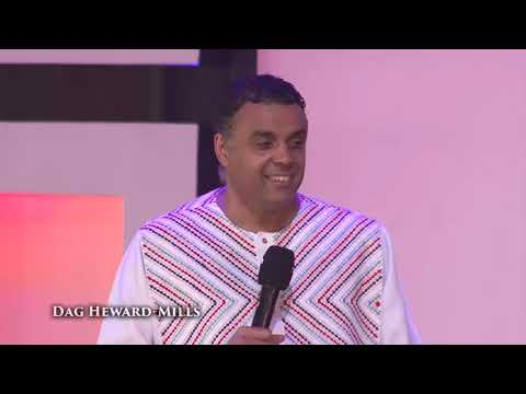 THE PROPHETIC ENCOUNTER SERVICE - 10.11.19 - WHY FEW ARE CHOSEN PT.3