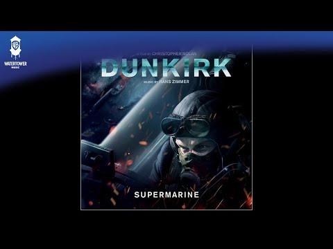 Dunkirk - Supermarine - Hans Zimmer (OFFICIAL) - UCGkQCAeRjyP9BpNwVFMaJaw