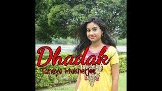 DHADAK - taneyamukherjee , Carnatic