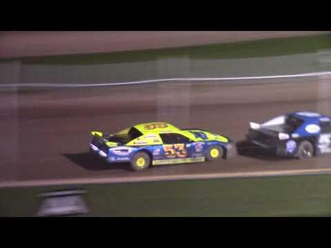 9/11/21 Grand National Feature Beaver Dam Raceway - dirt track racing video image