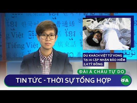 Tin nóng 24h 31/12/2018   Du khách Việt tử vong tại Ai Cập nhận bảo hiểm 2,4 tỷ đồng