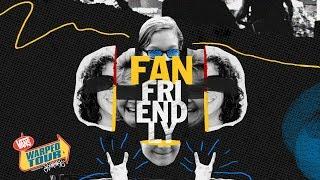 25 Years of Warped Tour | Episode 21: Fan Friendly | VANS