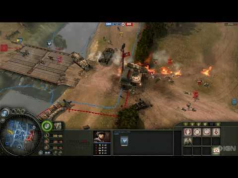 Company of Heroes Online - Flame On! - UCKy1dAqELo0zrOtPkf0eTMw