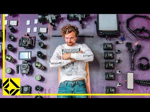 Must Have Gear for Filmmakers & Photographers | 2018 Edition - UCSpFnDQr88xCZ80N-X7t0nQ