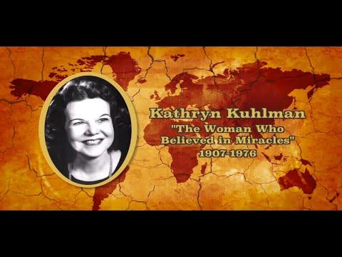 God's Generals Series - Kathryn Kuhlman