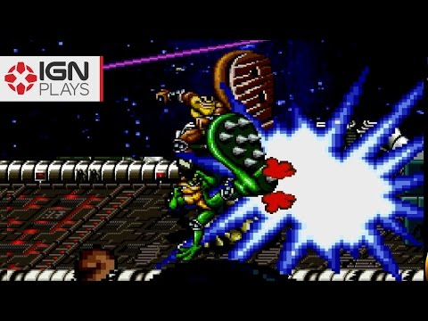 Rare Replay: Kicking Pigs and Taking Names in Battletoads Arcade - IGN Plays - UCKy1dAqELo0zrOtPkf0eTMw