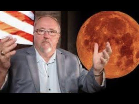 Prophecy Alert: Super Blood Moon Harbinger Event