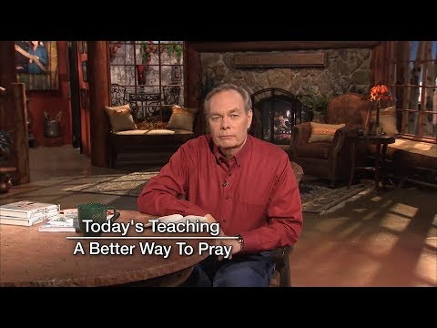 A Better Way to Pray: Week 3, Day 3 - The Gospel Truth