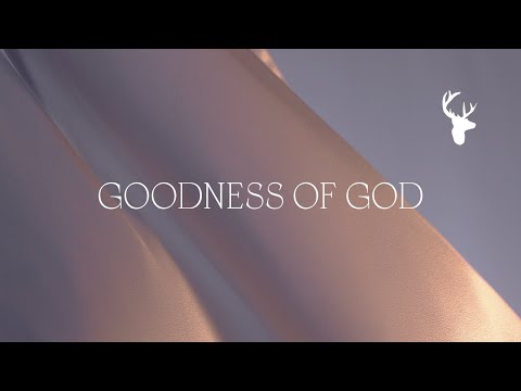 Goodness of God (Official Lyric Video) - Bethel Music & Jenn Johnson  Peace
