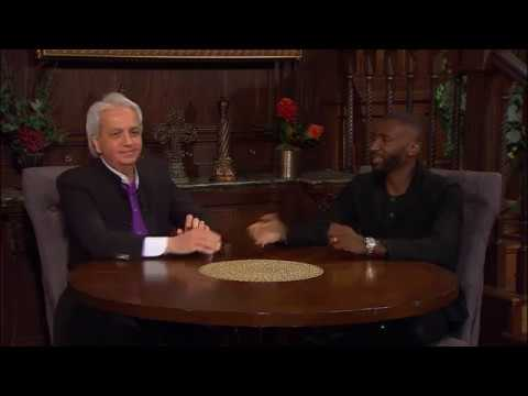 Pastor Benny Hinn Wishes Prophet Passion A Happy 32nd Birthday