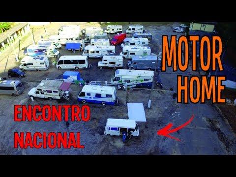 ENCONTRO NACIONAL de MOTORHOME + Chegamos de POBRÃO | T.6/EP.17 | Luíd & Stefane