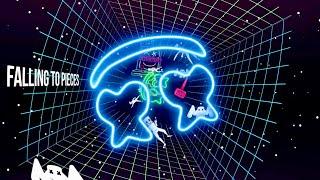 Marshmello x Crankdat - Falling To Pieces (360° VR Music Video)