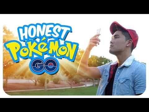 Honest Pokemon Go Commercial! - UCSAUGyc_xA8uYzaIVG6MESQ