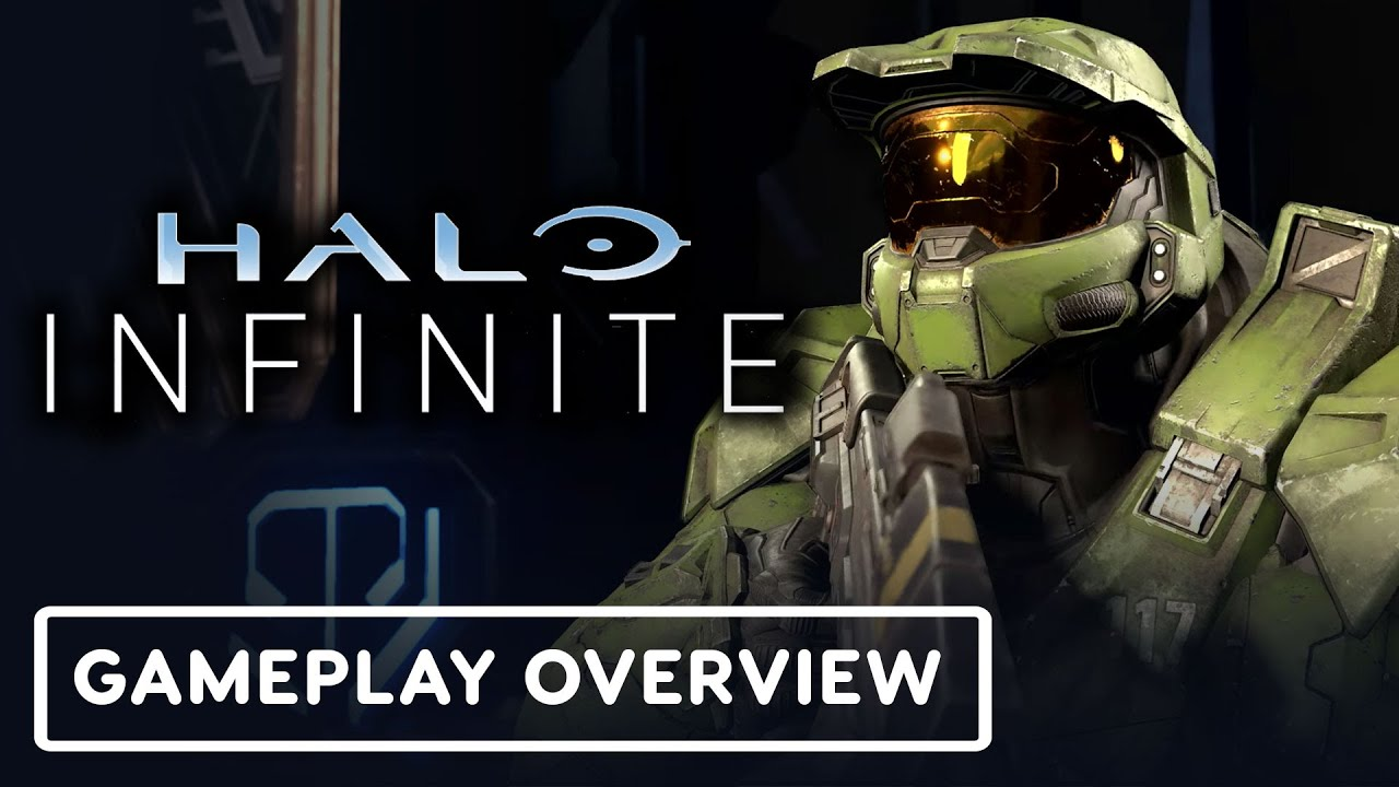 Halo Infinite – Official Campaign Overview