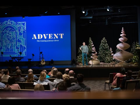 Sunday Service - The Advent of Love
