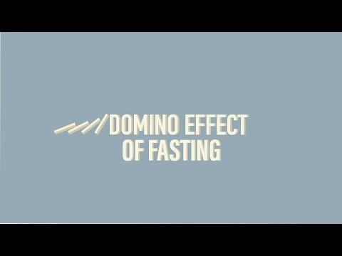 HungryGen Online  Domino Effect of Fasting - Vlad Savchuk