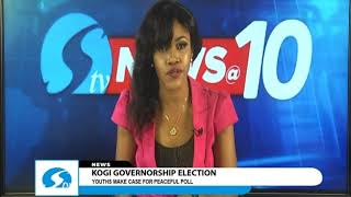 Kogi Govenorship election