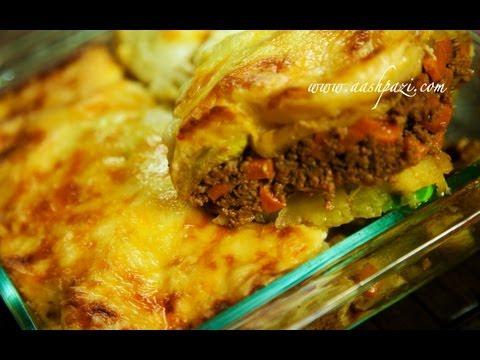 Potato Gratin Recipe (Potato) - UCZXjjS1THo5eei9P_Y2iyKA