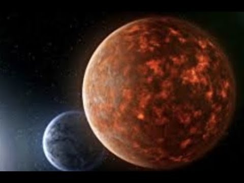 Prophetic Insight: 4 Ancient Scripts Reveal Effects Of Nibiru