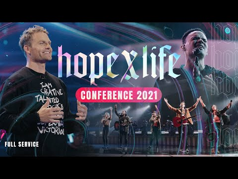 Hope and Life Conference  Lakewood Church