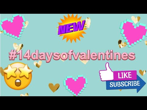 💗💕14 DAYS OF VALENTINES 🎀DAY13 FROM BFF #lifewithpatti #valentines2021 💗🎀February 13, 2021