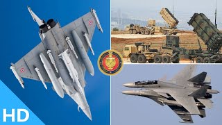 Indian Defence Updates : 560Km SCALP Cruise On Rafale,Jaguar Upgrade Cancel,New Test Launch Facility