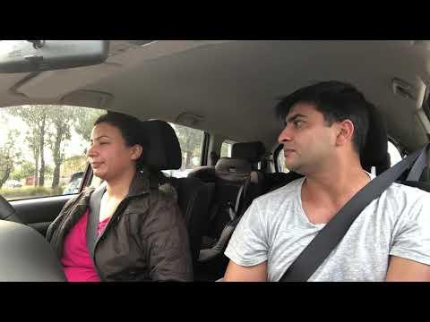 ਸਾਢੇ 4 ਸਾਲ ਹੋ ਗਏ ਲਾਇਸੈਂਸ ਲਏ ਨੂੰ | Mr Sammy Naz | Husband Wife Funny Comedy Video