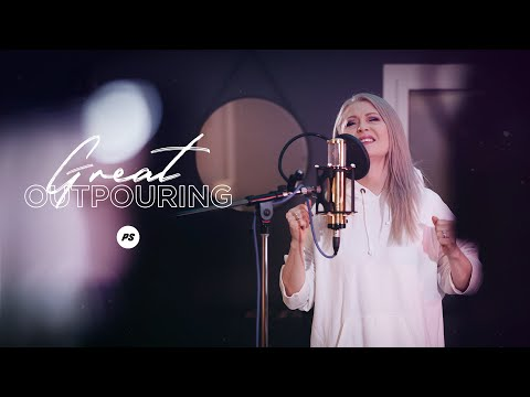 Great Outpouring  Over It All  Planetshakers Official Music Video