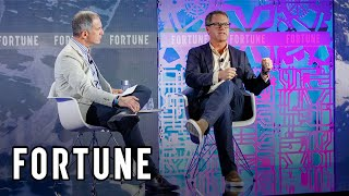 Brainstorm Tech 2019: Walmart CEO Outlines Digital Strategy in Bid to Stay at Retail Forefront