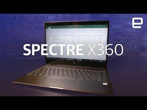 HP Spectre x360 13 hands-on - UC-6OW5aJYBFM33zXQlBKPNA