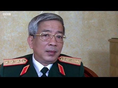 Phỏng vấn Thứ trưởng Nguyễn Chí Vịnh