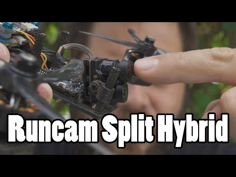 Can the RunCam Split Hybrid Make you Leave the GoPro at Home? - UCPCc4i_lIw-fW9oBXh6yTnw