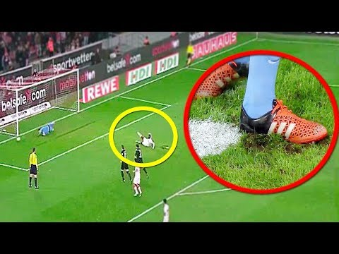 10 BIGGEST Cheating In Football ● Unsportsmanlike Moments - UCvcLCMmInjvU_p7FEePAo0g