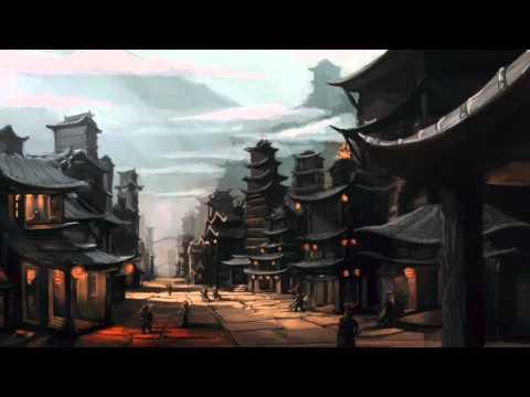 Epic Asian Music - Asian Fantasy - default