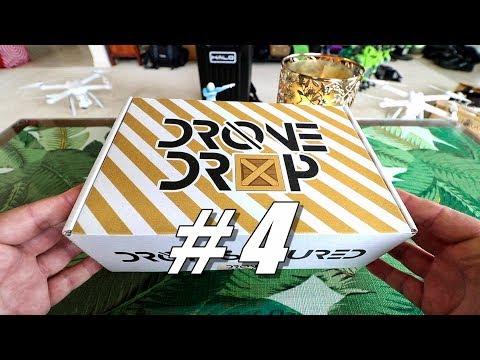 Drone Drop #4 Unboxing & Review  - UCVQWy-DTLpRqnuA17WZkjRQ