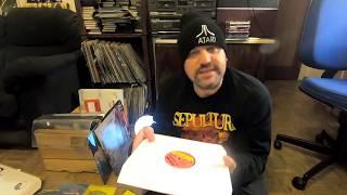 Discos De Cuarentena - Episodio 12 - Gabriel Brikman (Músico/Productor/Conductor)