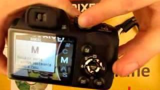 Fuji FinePix S3200