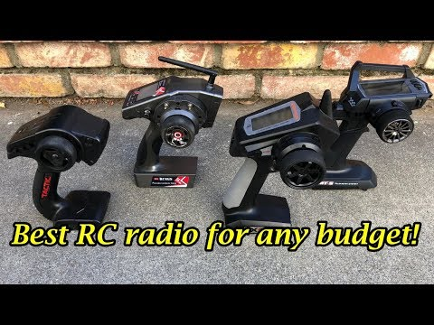 NEW!! Futaba 4PV 2 4ghz 4 Channel Radio - First Look | Racer lt