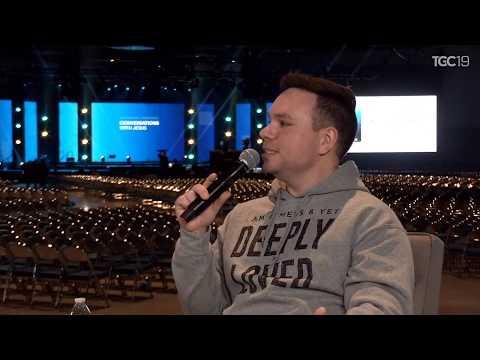 TGC19 Interview  Ben Hansen and J. A. Medders
